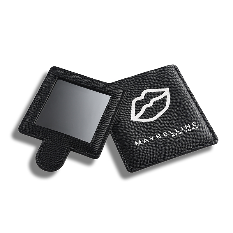 MAYBELLINE stainless steel mirror