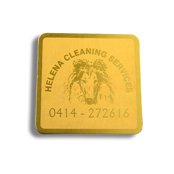 HELENA CLEANING SERVICES Coaster